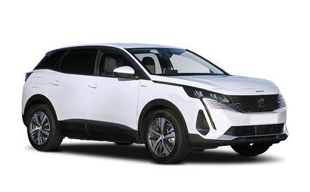 New Peugeot 3008 <br> deals & finance offers