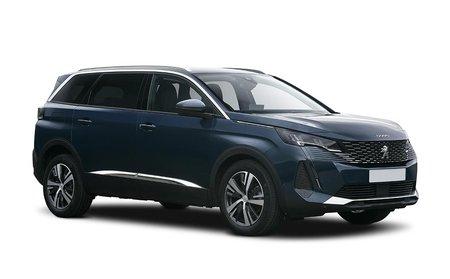 New Peugeot 5008 <br> deals & finance offers