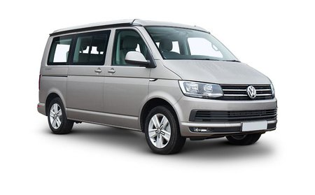 New Volkswagen California <br> deals & finance offers