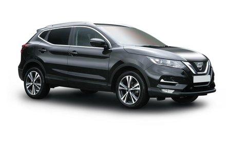 New Nissan Qashqai <br> deals & finance offers