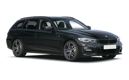 New BMW 3 Series Touring <br> deals & finance offers