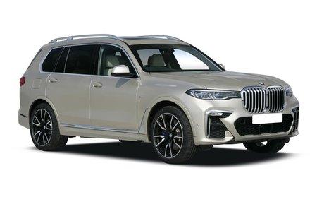 New BMW X7 <br> deals & finance offers