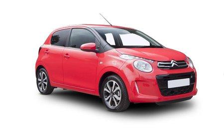 New Citroën C1 <br> deals & finance offers