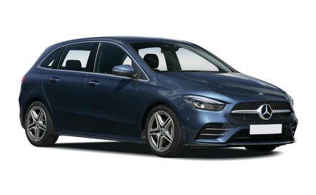 New Mercedes B-Class <br> deals & finance offers