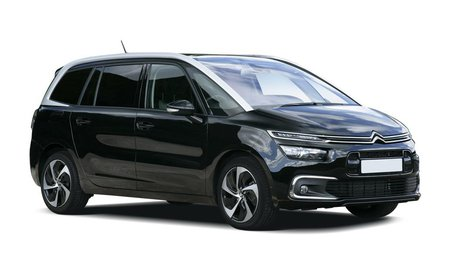New Citroën Grand C4 Spacetourer <br> deals & finance offers