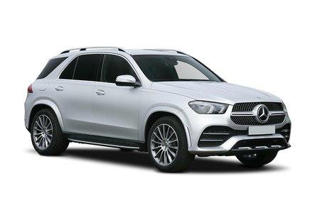 New Mercedes GLE Coupé <br> deals & finance offers