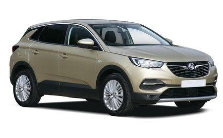 New Vauxhall Grandland X <br> deals & finance offers