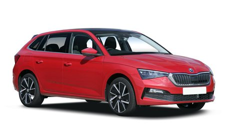 New Skoda Scala <br> deals & finance offers