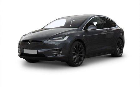 New Tesla Model X <br> deals & finance offers