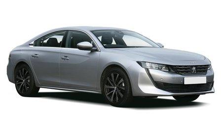 New Peugeot 508 <br> deals & finance offers