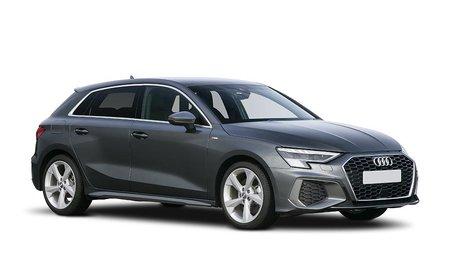 New Audi A3 <br> deals & finance offers