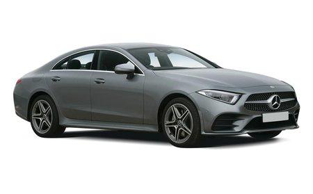 New Mercedes CLS <br> deals & finance offers