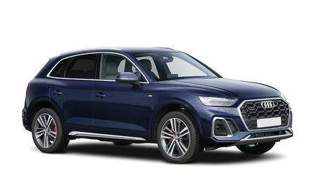 New Audi Q5 <br> deals & finance offers