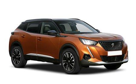 New Peugeot 2008 <br> deals & finance offers