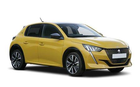 New Peugeot 208 <br> deals & finance offers