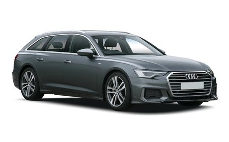 New Audi A6 Avant <br> deals & finance offers