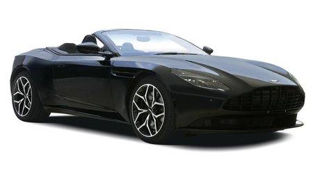 New Aston Martin DB11 Volante <br> deals & finance offers