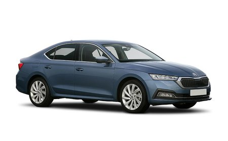 New Skoda Octavia <br> deals & finance offers