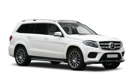 New Mercedes GLS <br> deals & finance offers