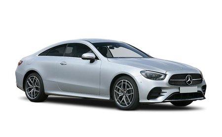 New Mercedes E-Class Coupé <br> deals & finance offers