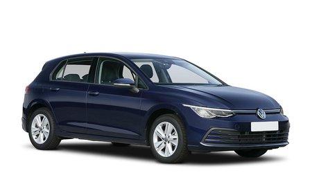 New Volkswagen Golf R <br> deals & finance offers