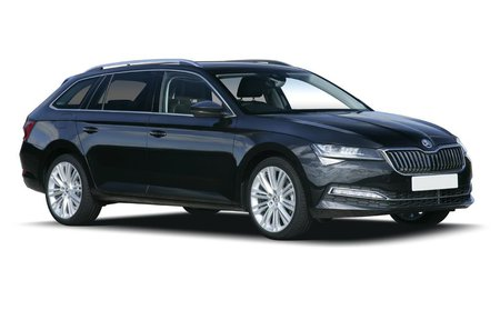 New Skoda Superb Estate <br> deals & finance offers