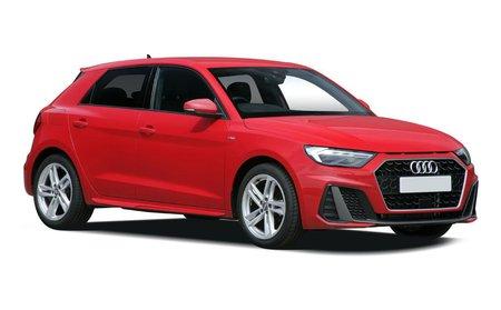 New Audi A1 <br> deals & finance offers