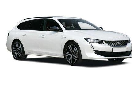 New Peugeot 508 SW <br> deals & finance offers