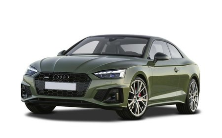 New Audi S5 <br> deals & finance offers