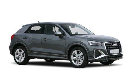 New Audi Q2 <br> deals & finance offers