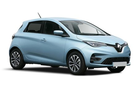 New Renault Zoe <br> deals & finance offers