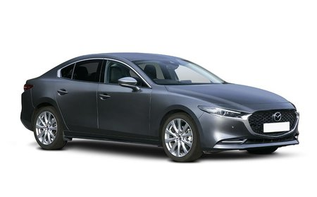 New Mazda 3 Saloon <br> deals & finance offers