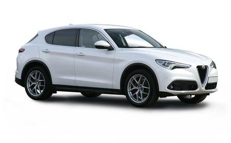 New Alfa Romeo Stelvio <br> deals & finance offers