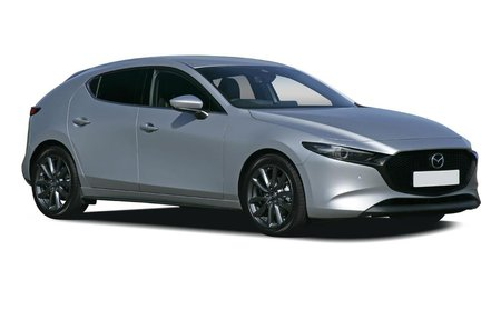 New Mazda 3 <br> deals & finance offers
