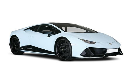 New Lamborghini Huracan Evo <br> deals & finance offers