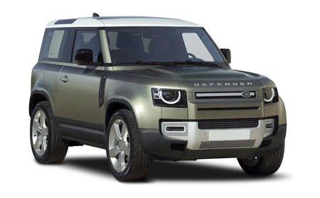 New Land Rover Defender <br> deals & finance offers