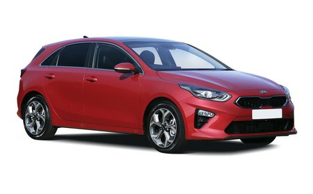 New Kia Ceed <br> deals & finance offers