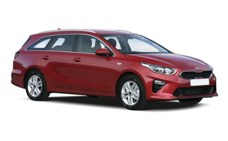New Kia Ceed Sportswagon <br> deals & finance offers