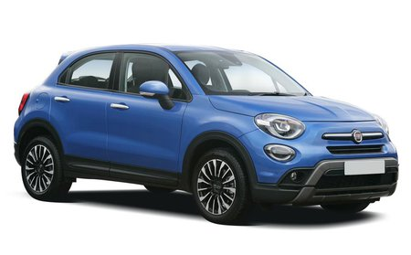 New Fiat 500X <br> deals & finance offers