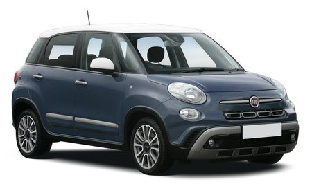 New Fiat 500L <br> deals & finance offers