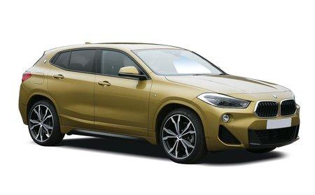 New BMW X2 <br> deals & finance offers