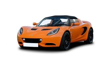 New Lotus Elise <br> deals & finance offers