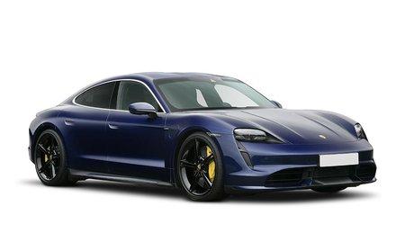 New Porsche Taycan <br> deals & finance offers