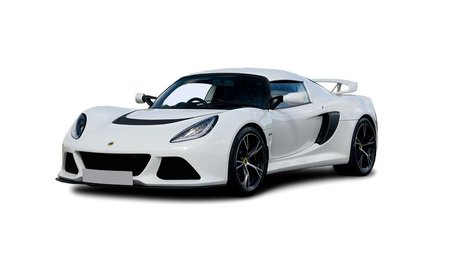 New Lotus Exige <br> deals & finance offers