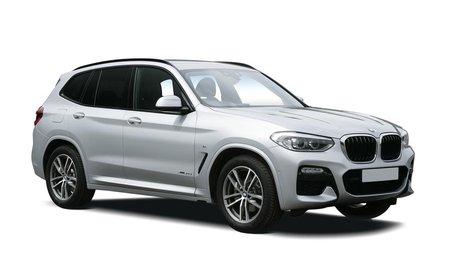 New BMW X3 <br> deals & finance offers