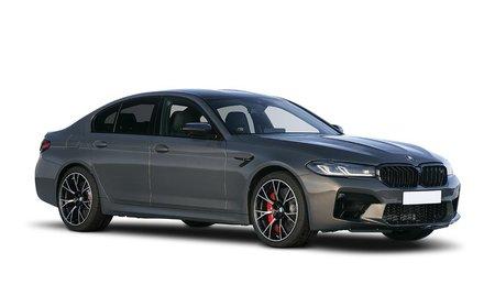 New BMW M5 <br> deals & finance offers
