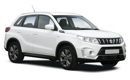 New Suzuki Vitara <br> deals & finance offers