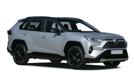 New Toyota RAV4 <br> deals & finance offers