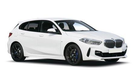 New BMW 1 Series <br> deals & finance offers