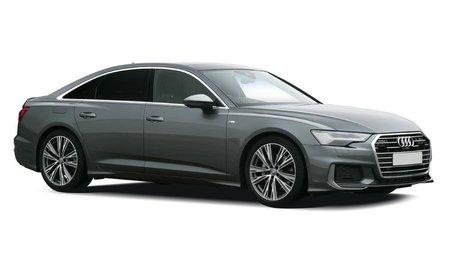 New Audi A6 <br> deals & finance offers